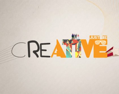 keep your creative engine going