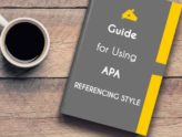 simple guide to referencing