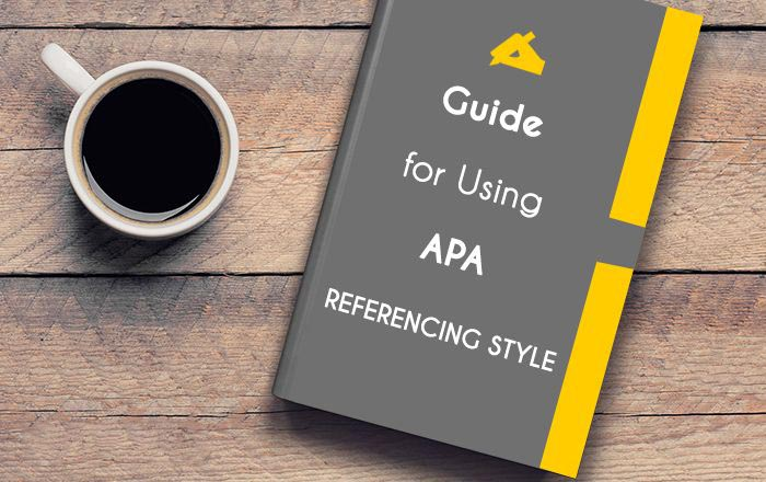 Simple Guide to Referencing Styles