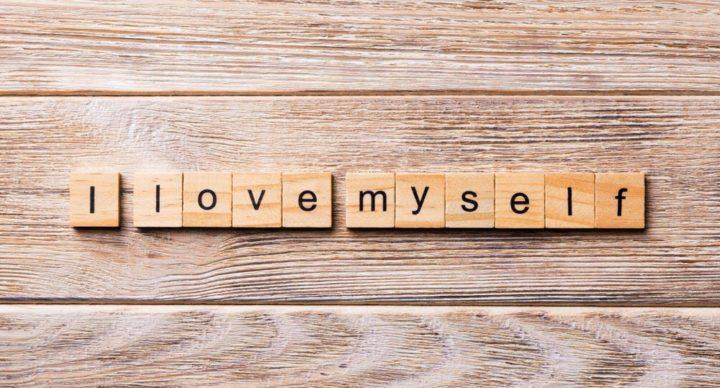 myself essay i love myself