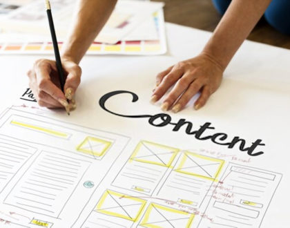 Successful Content Creation