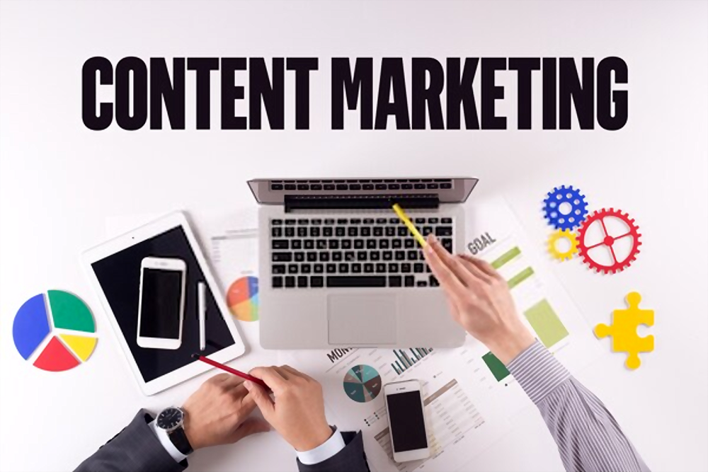 Ineffective Content Marketing Process! Fading Away Its Real Importance 1