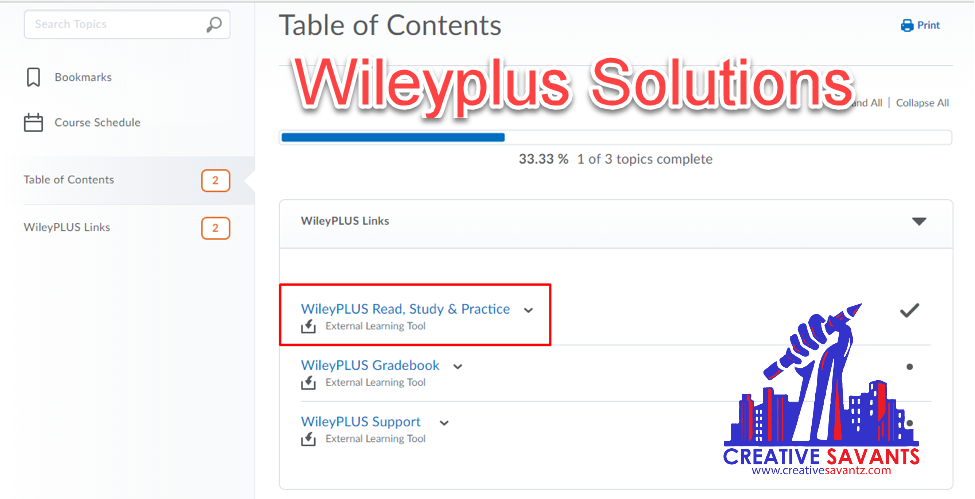 wileyplus solutions